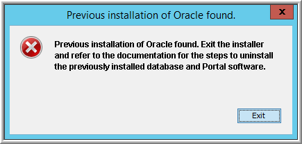 Task 3: Installing Oracle 12c Application Binaries (Windows